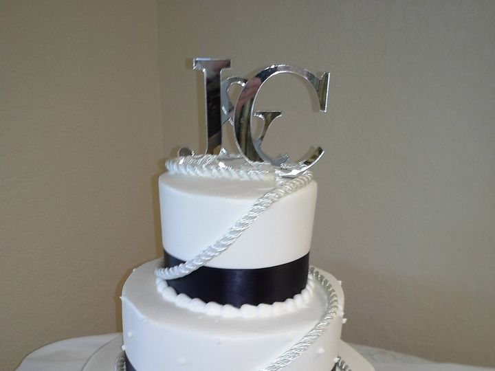 Tmx 1384970979534 Wedding Cake Nautical With Rope And Ancho Saint Petersburg, Florida wedding cake