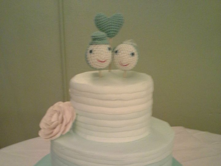 Tmx 1477615120588 Soft Green To White Ombre Wedding Cake Saint Petersburg, Florida wedding cake