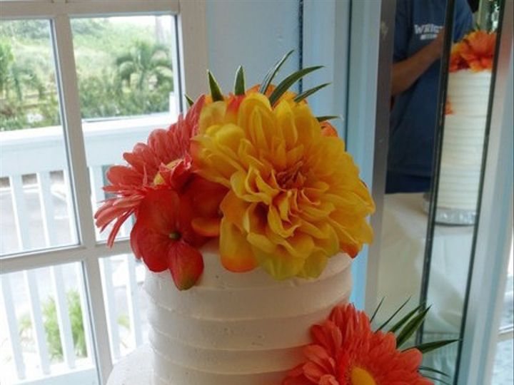 Tmx 1504185402646 800x8001504128127044 Wedding Cake C Saint Petersburg, Florida wedding cake