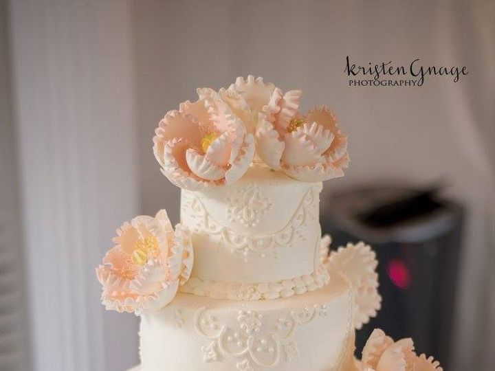 Tmx Flower 51 184508 160149007233335 Saint Petersburg, Florida wedding cake
