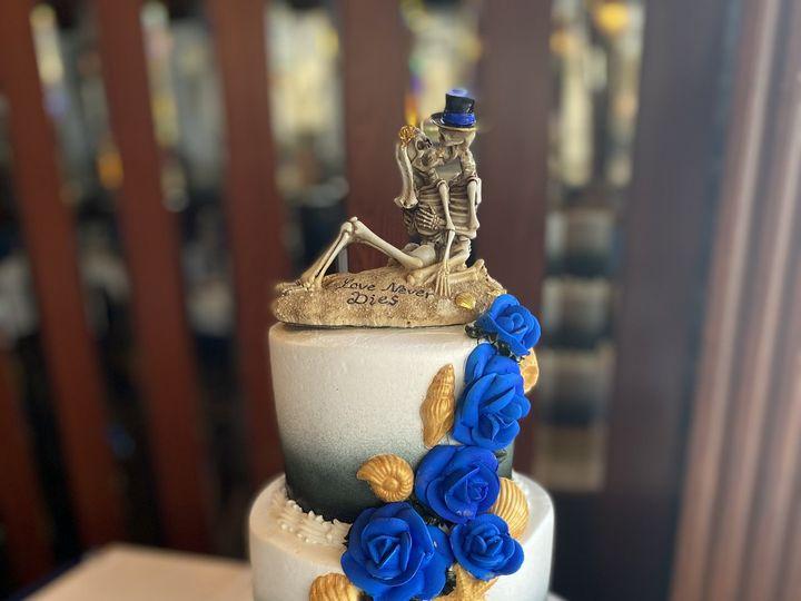 Tmx Img 0328 51 184508 160149009259711 Saint Petersburg, Florida wedding cake