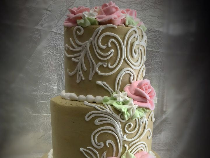 Tmx Img 7562 51 184508 160149010721337 Saint Petersburg, Florida wedding cake