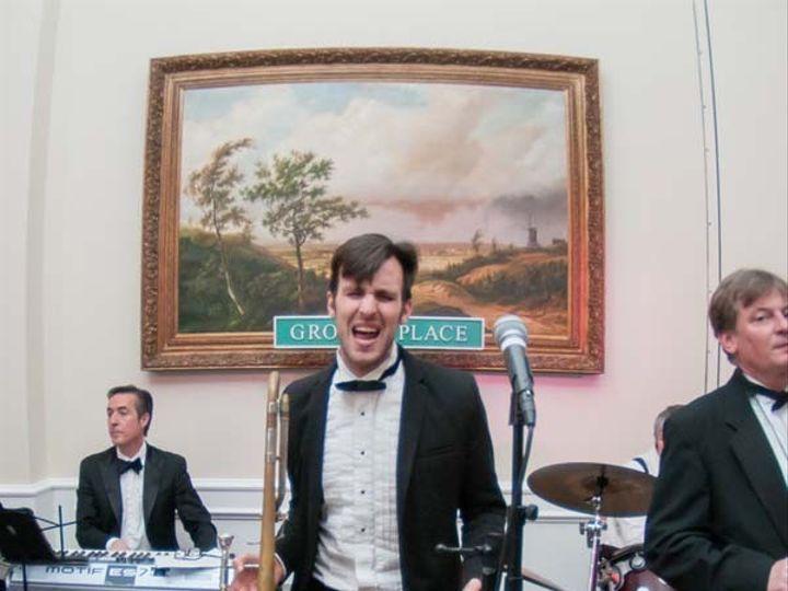 Tmx 1423006802309 Steviebaby Havertown wedding band