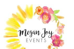 Megan Joy Events