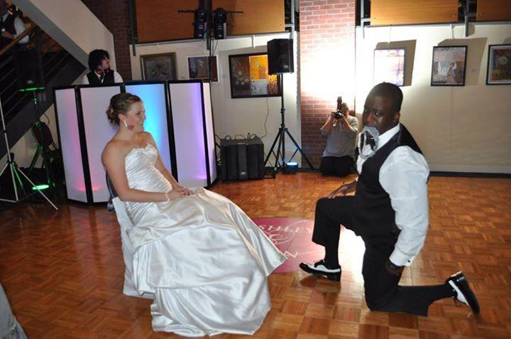 Wedding Activity