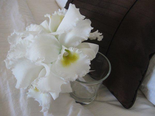 Orchid Cattleya Bridal Bouquet