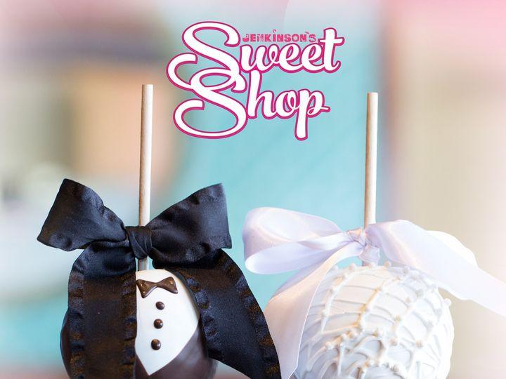 Tmx 1454519257272 Sweet Shop Apples Fb Point Pleasant Beach, NJ wedding favor