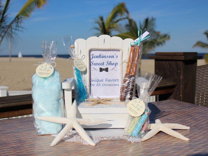 Tmx 1454519427012 Img4064 Point Pleasant Beach, NJ wedding favor