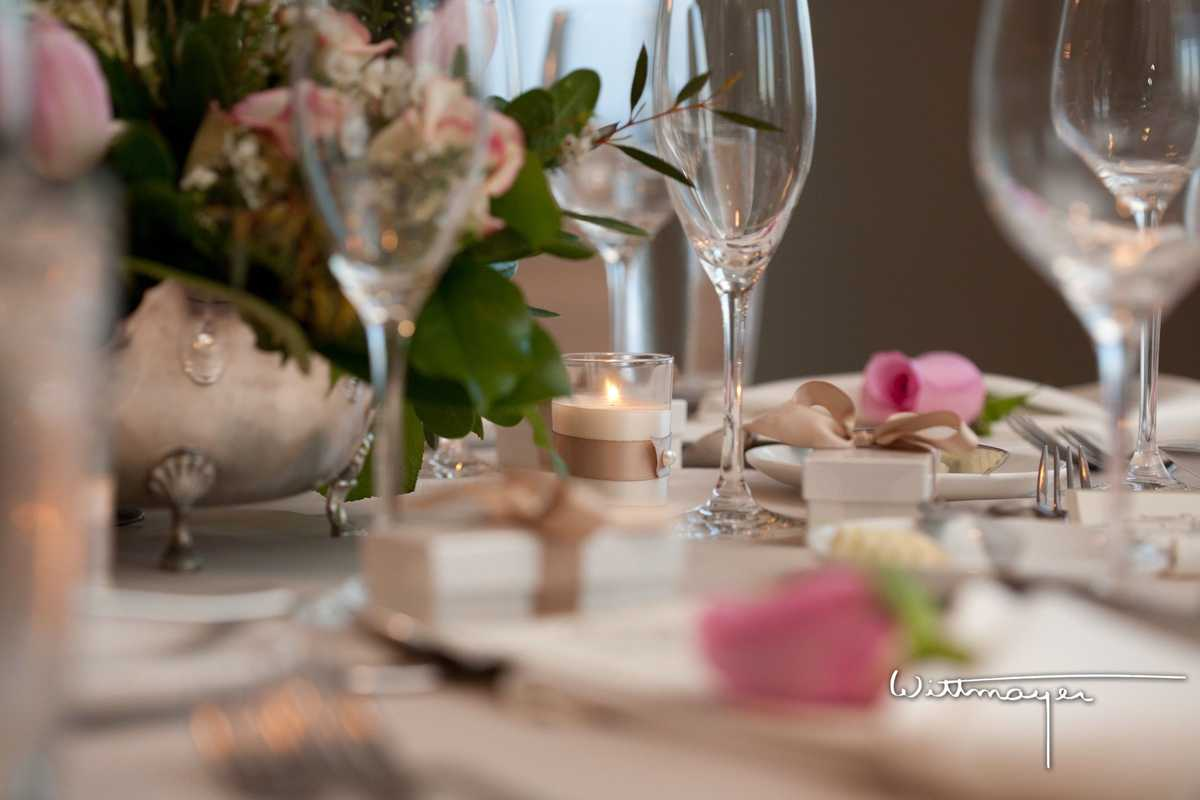 Patricia Elizabeth, Certified Wedding Planners and Wedding Producers