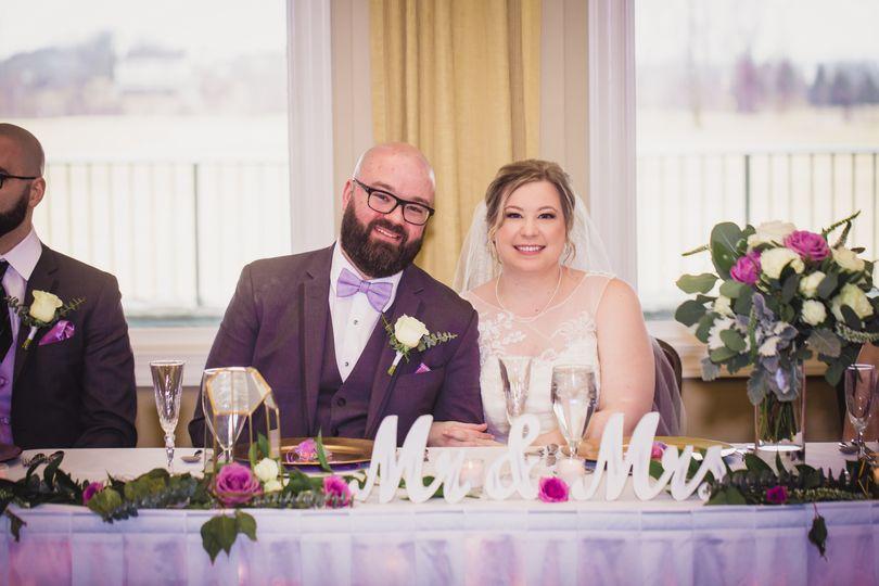 Newlyweds-  Mike Staff