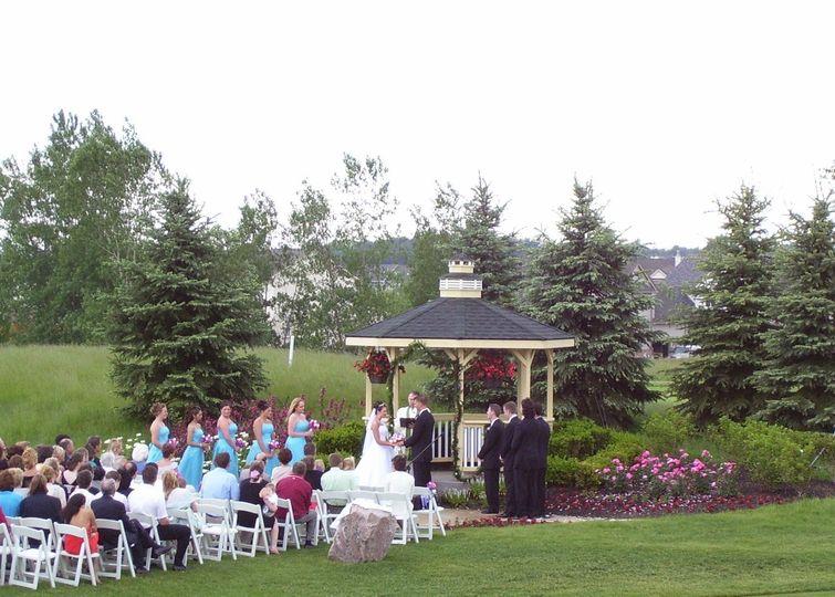 ceremony site picture
