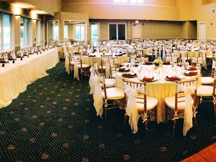 Tmx 1374603272487 10136504899494977483911553065873n Oxford, Michigan wedding venue