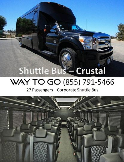 party bus shuttle rental chicago way to go limou