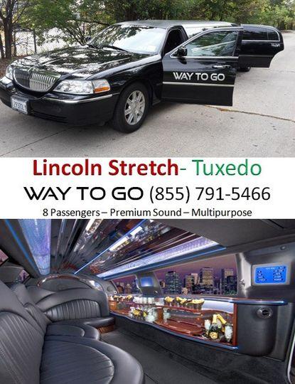 limousine service chicago way to go limousine 85