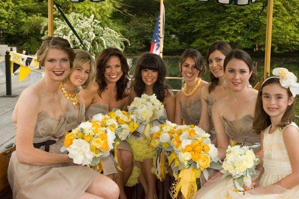 Tmx 1275251288845 Girlsonboat2 Dallas wedding florist