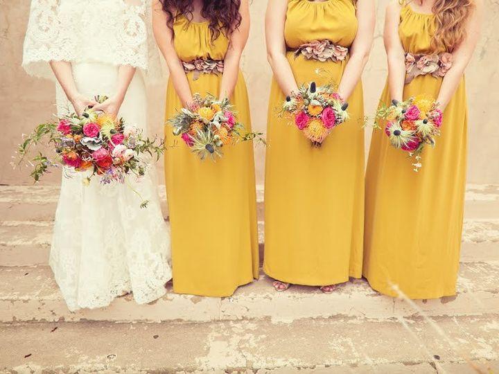 Tmx 1357704375549 2desertbridesmaid Dallas wedding florist
