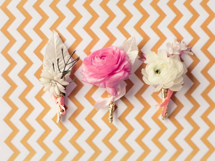 Tmx 1357704587246 Goldwedding5 Dallas wedding florist