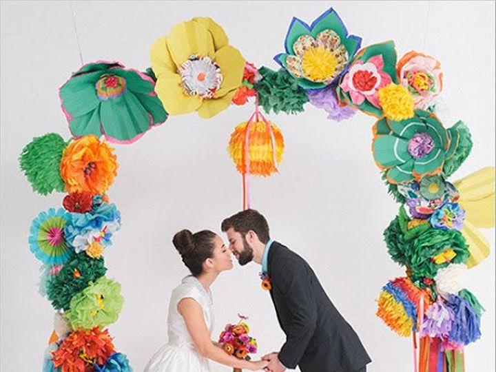 Tmx 1357704718143 Newyearsevewedding Dallas wedding florist