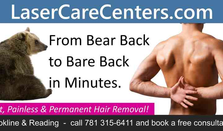 Laser Care Cosmetic Center --Reading