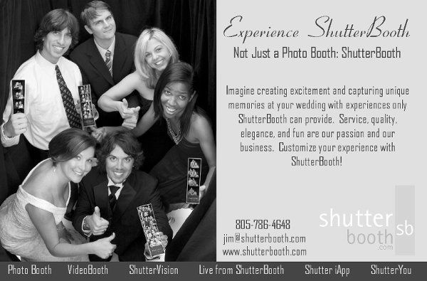 California's premier photo booth rental company. Fully hosted!!
