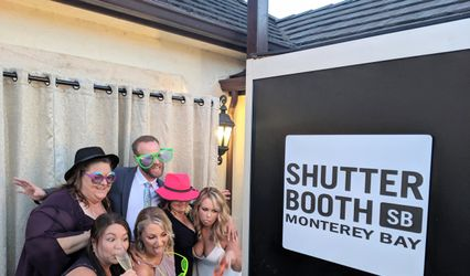 ShutterBooth of Monterey Bay 1