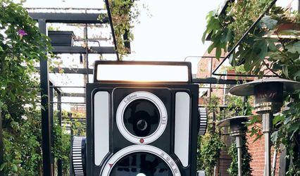 8Bit Photobooth 1