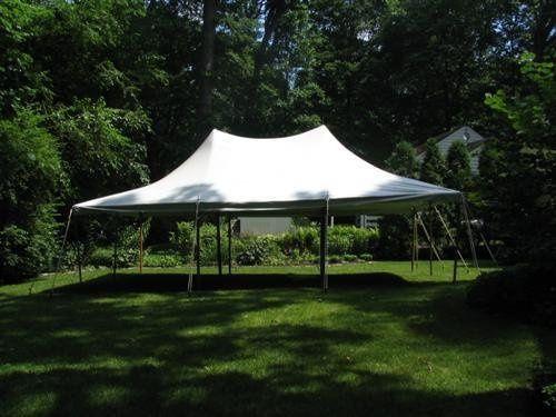 Tmx 1248804520044 20x30white Lititz, Pennsylvania wedding rental