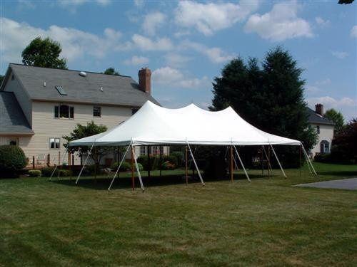 Tmx 1248804539529 20x40white Lititz, Pennsylvania wedding rental