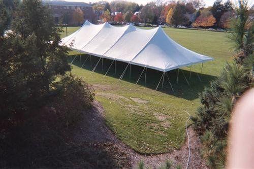 Tmx 1248804584591 40x100white Lititz, PA wedding rental