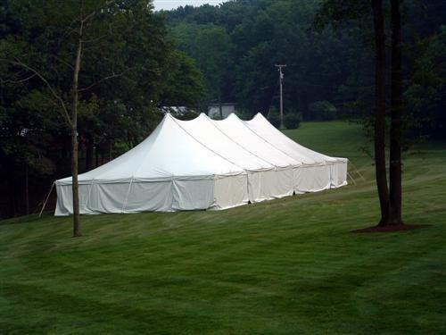 Tmx 1248804586872 40x100white3 Lititz, PA wedding rental
