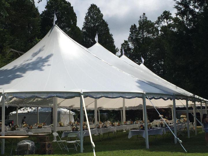Tmx 1452630753279 45x103 Rolled Sidewall Lititz, PA wedding rental