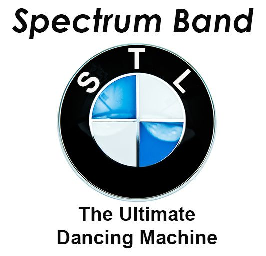 Ultimate Dancing Machine!