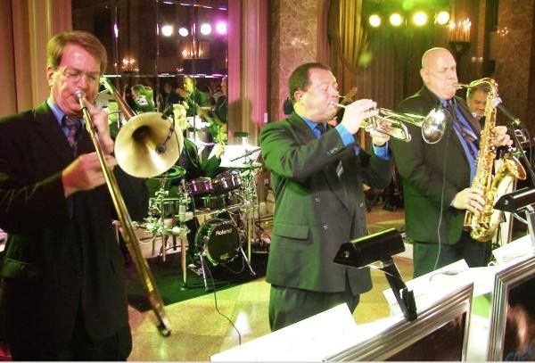 Tmx 1426338672033 Horns 1 Chesterfield, MO wedding band