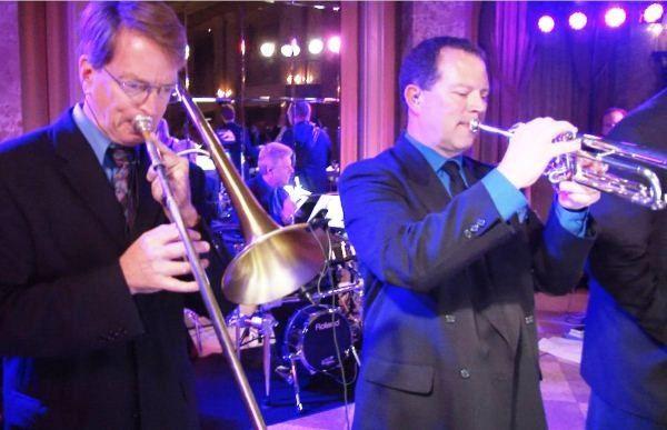Tmx 1426338673658 Horns 2 Chesterfield, MO wedding band