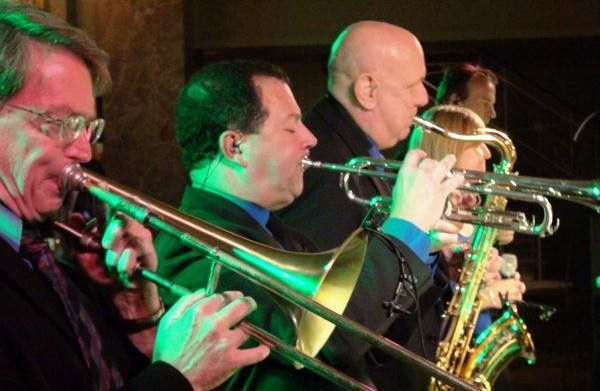 Tmx 1426338676109 Horns 3 Chesterfield, MO wedding band
