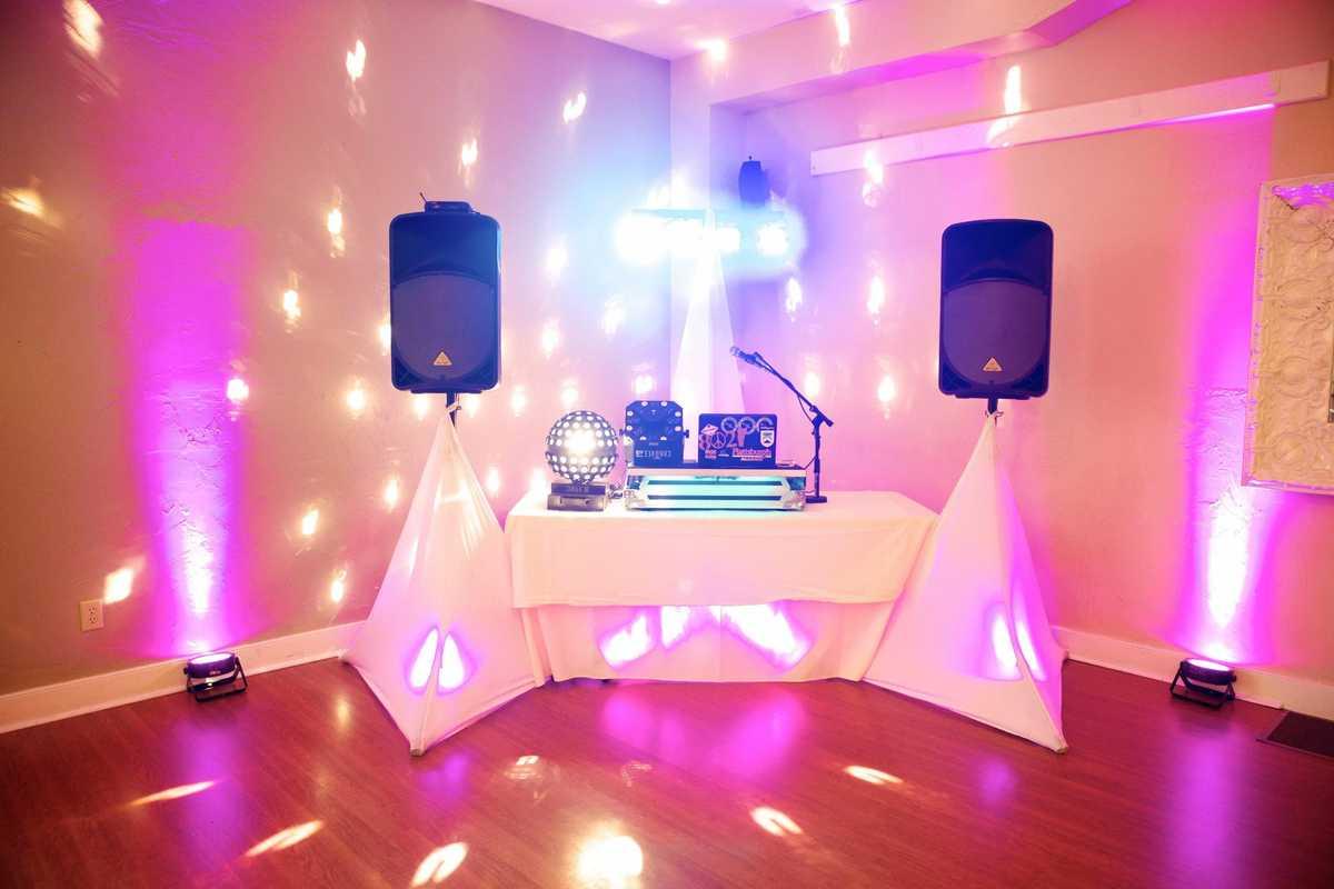 All-Inclusive DJ & Photography by El Folio Entertainment