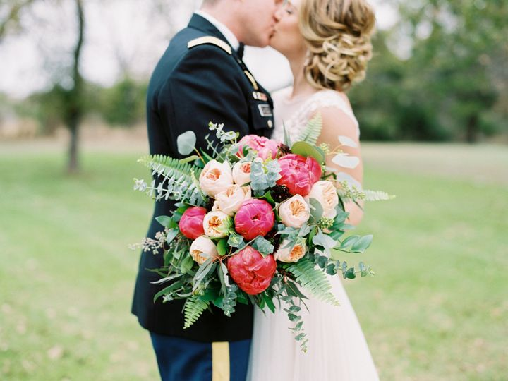Tmx 1512755802627 Davisonwedding 92 Georgetown, Texas wedding venue