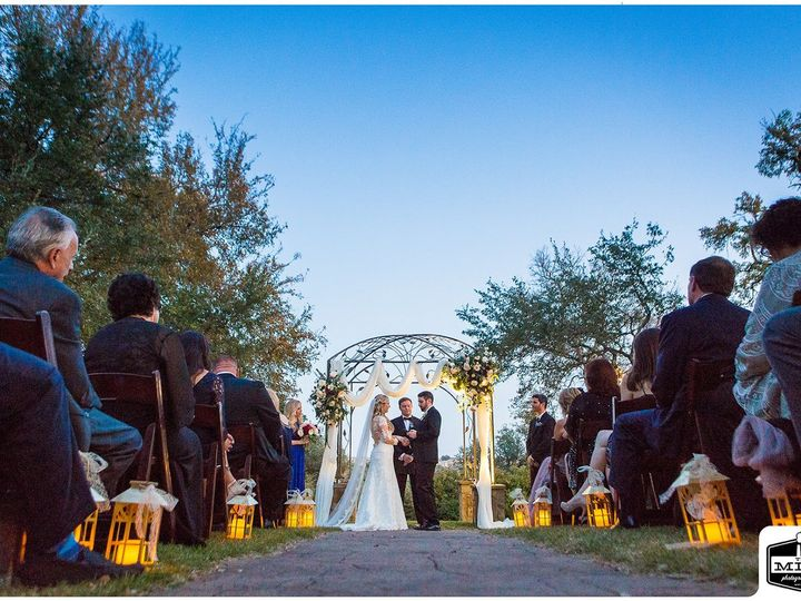 Tmx 1522703345 08937444dc717687 1522703343 Ccdc5bb7fc52e6d1 1522703320855 11 Millphoto Ashlan  Georgetown, Texas wedding venue