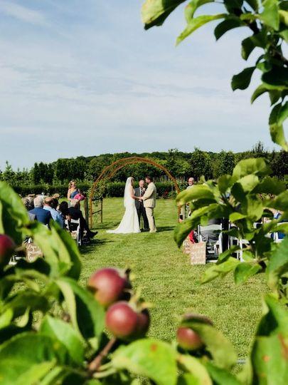 Jamesport manor inn & orchards