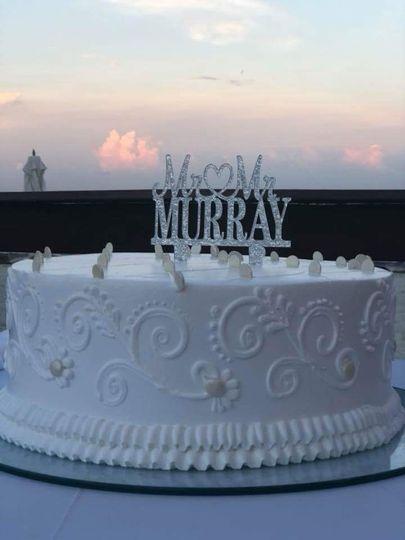 Martin-Murray