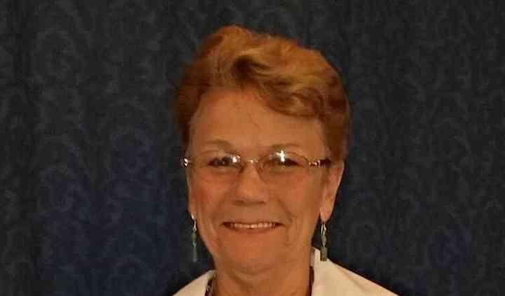 Pauline Gajewski Wedding Officiant