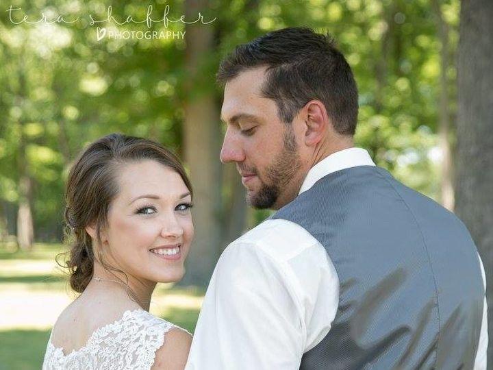 Tmx 1510849367361 1351764710566461444033583626080317638200573o Wauseon, OH wedding beauty