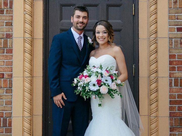 Tmx 1510849479424 Img3261 Wauseon, OH wedding beauty