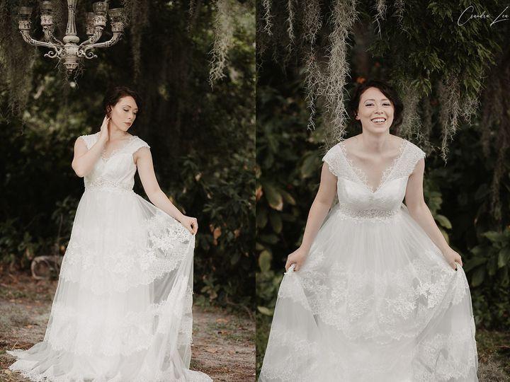 Grace | Bridal
