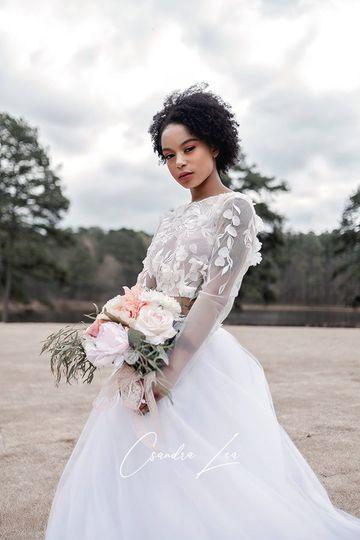 Shantasia | Bridal