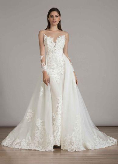 Julian Gold Bridal - Dress & Attire - San Antonio, TX - WeddingWire