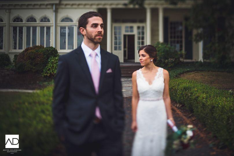 glen foerd estate wedding anton drummond photograp