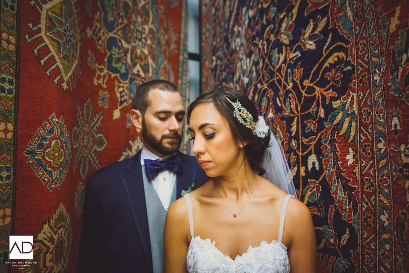 material culture wedding anton drummond photograph