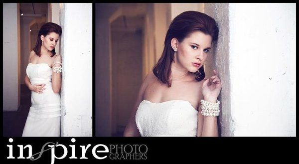 Inspire Photography MJ Mua Mesha hair
