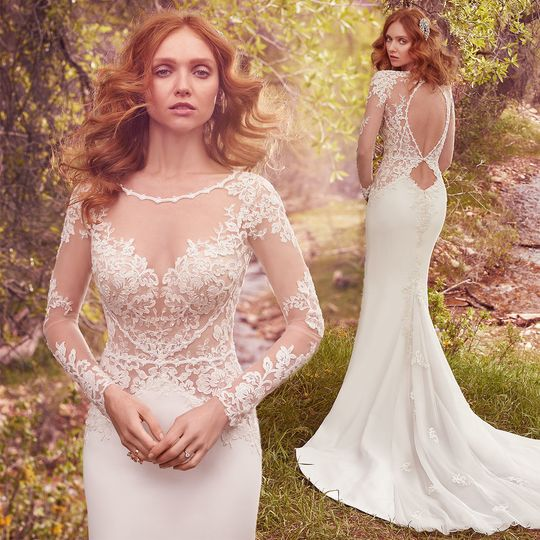 Smitten Bridal - Dress & Attire - Hesperia,
